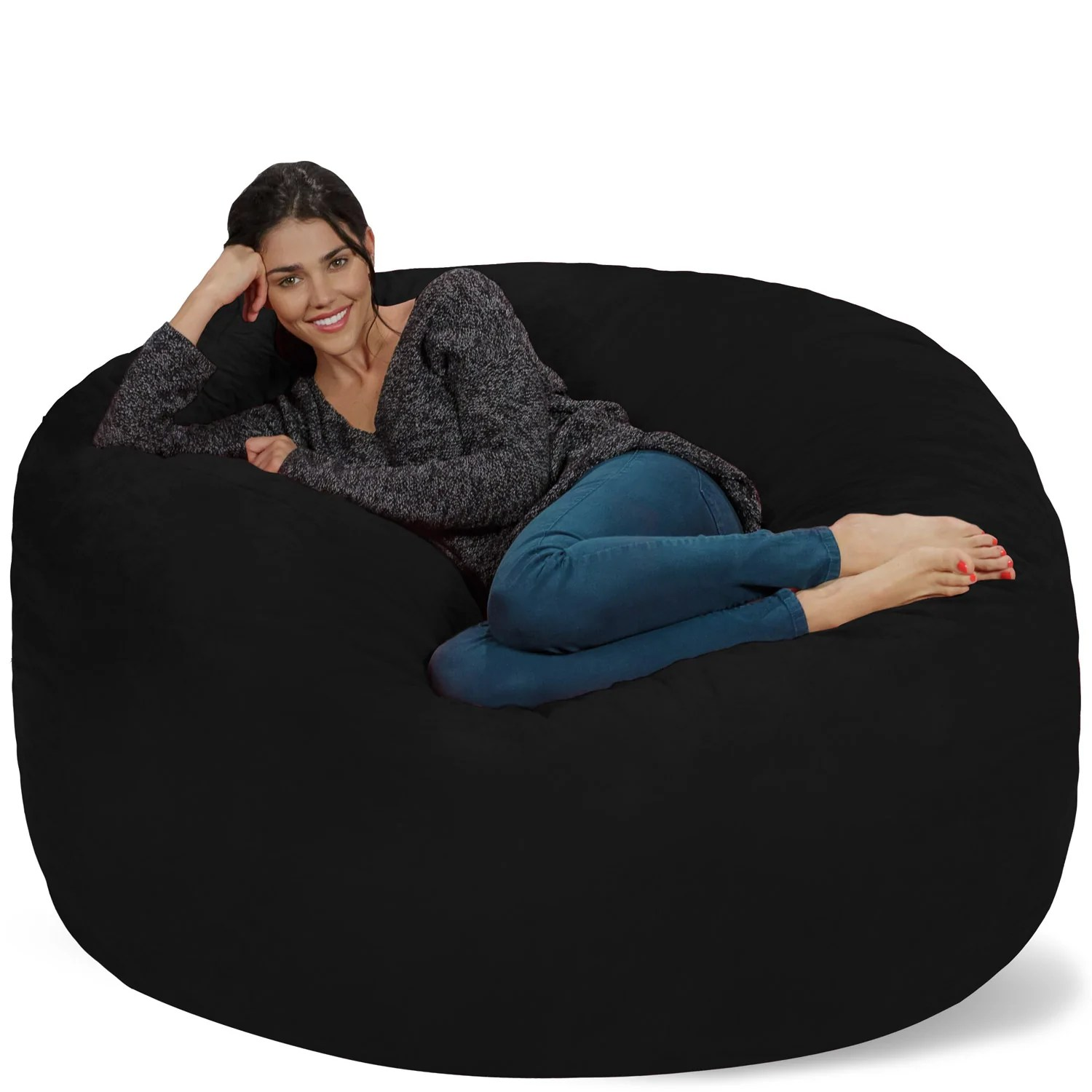 Bean Bag Chair Covers Only 5 Chill Sack Cover